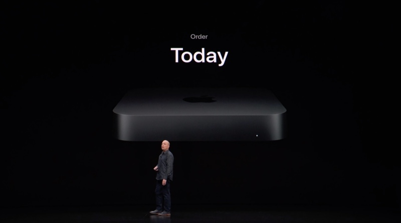 Theres more in the making apple event 2018 901
