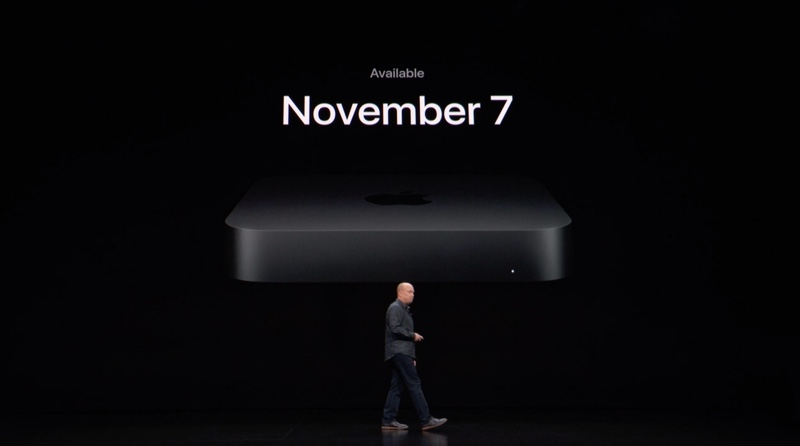Theres more in the making apple event 2018 904
