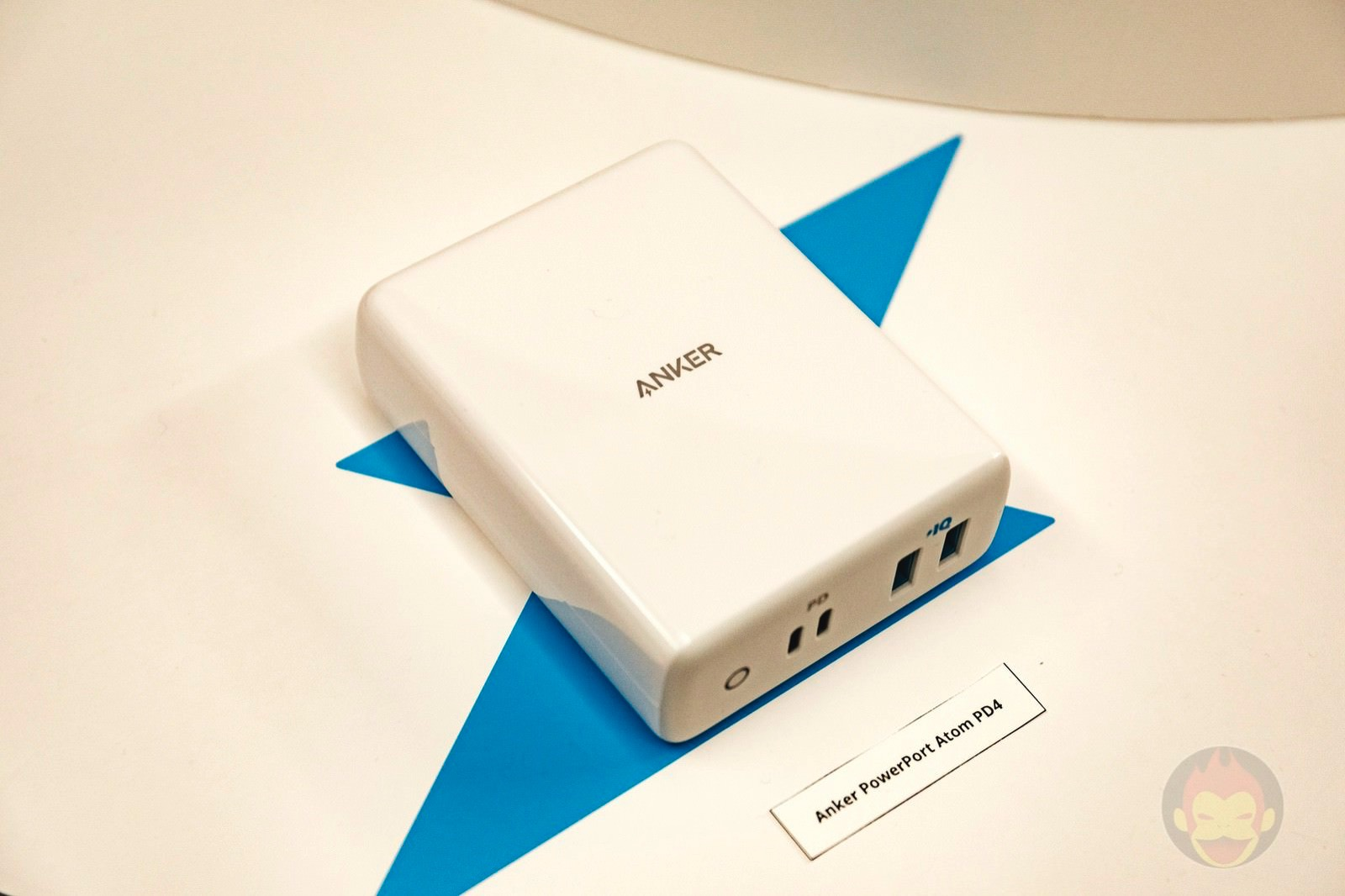 Anker Press Conference 2018 New Products 04