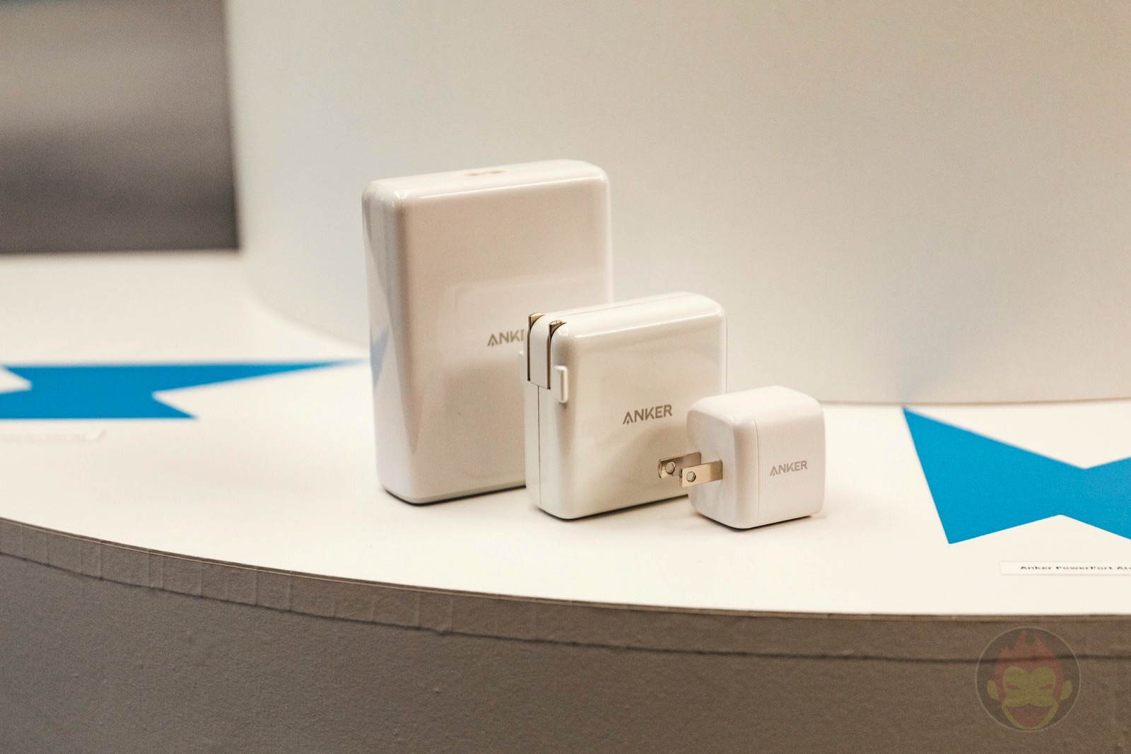 Anker Press Conference 2018 New Products 27