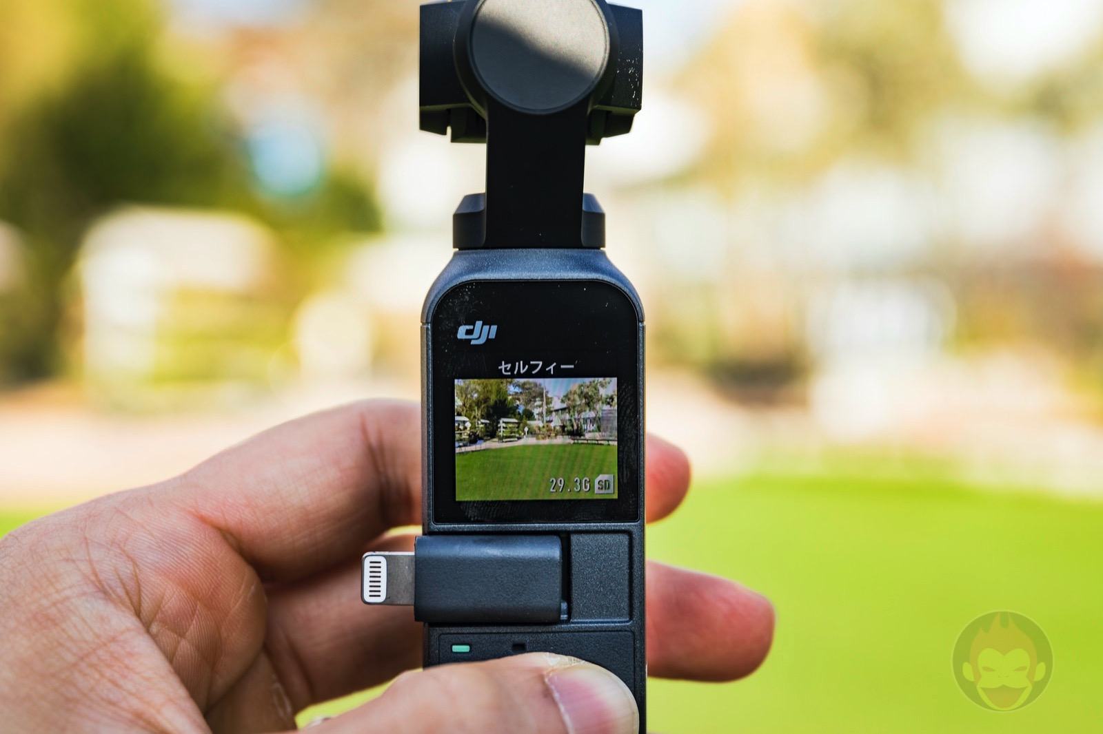 DJI Osmo Pocket Hands On 03