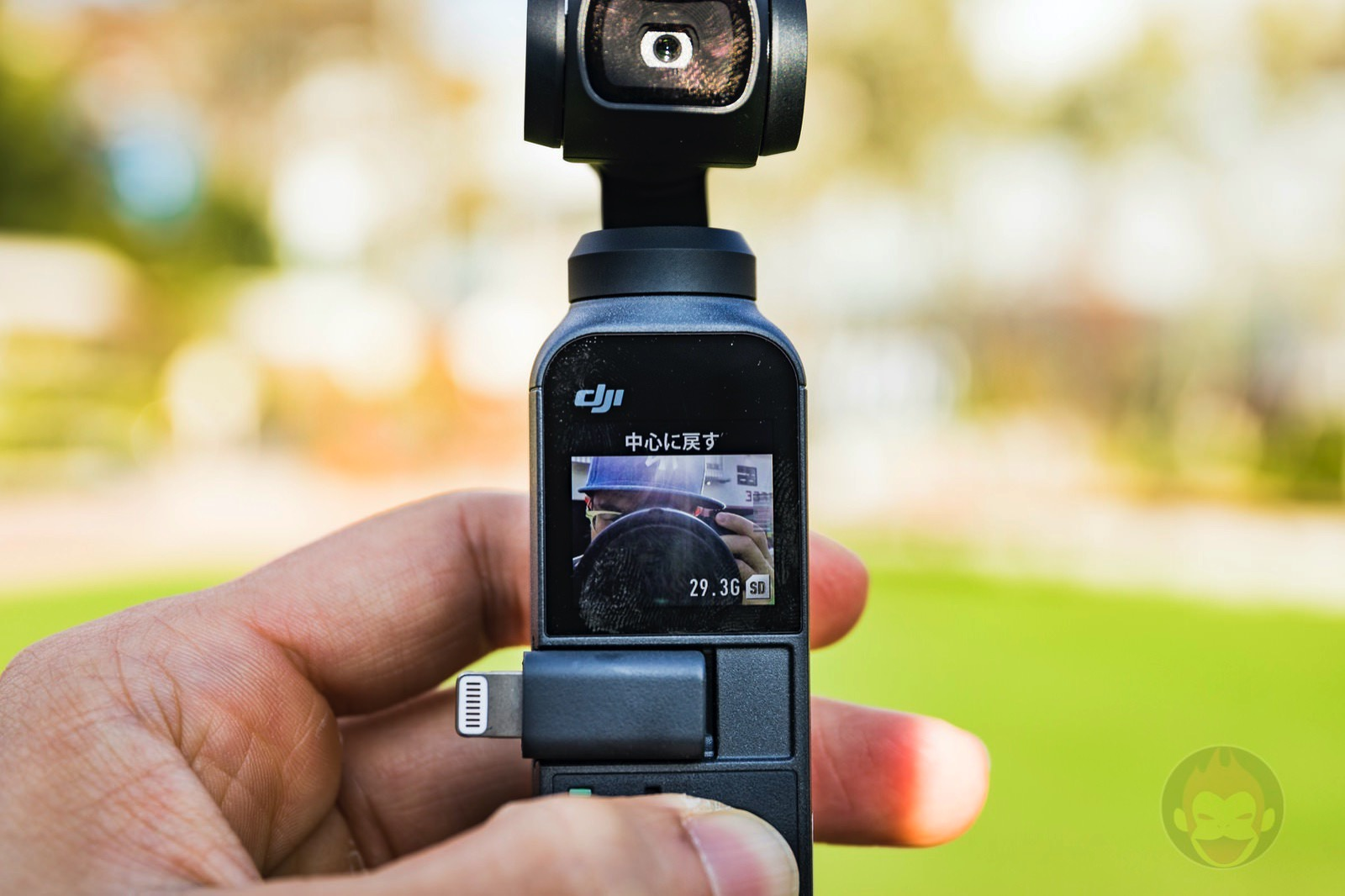 DJI Osmo Pocket Hands On 05