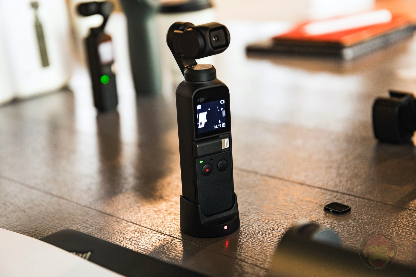 DJI Osmo Pocket Hands On 09