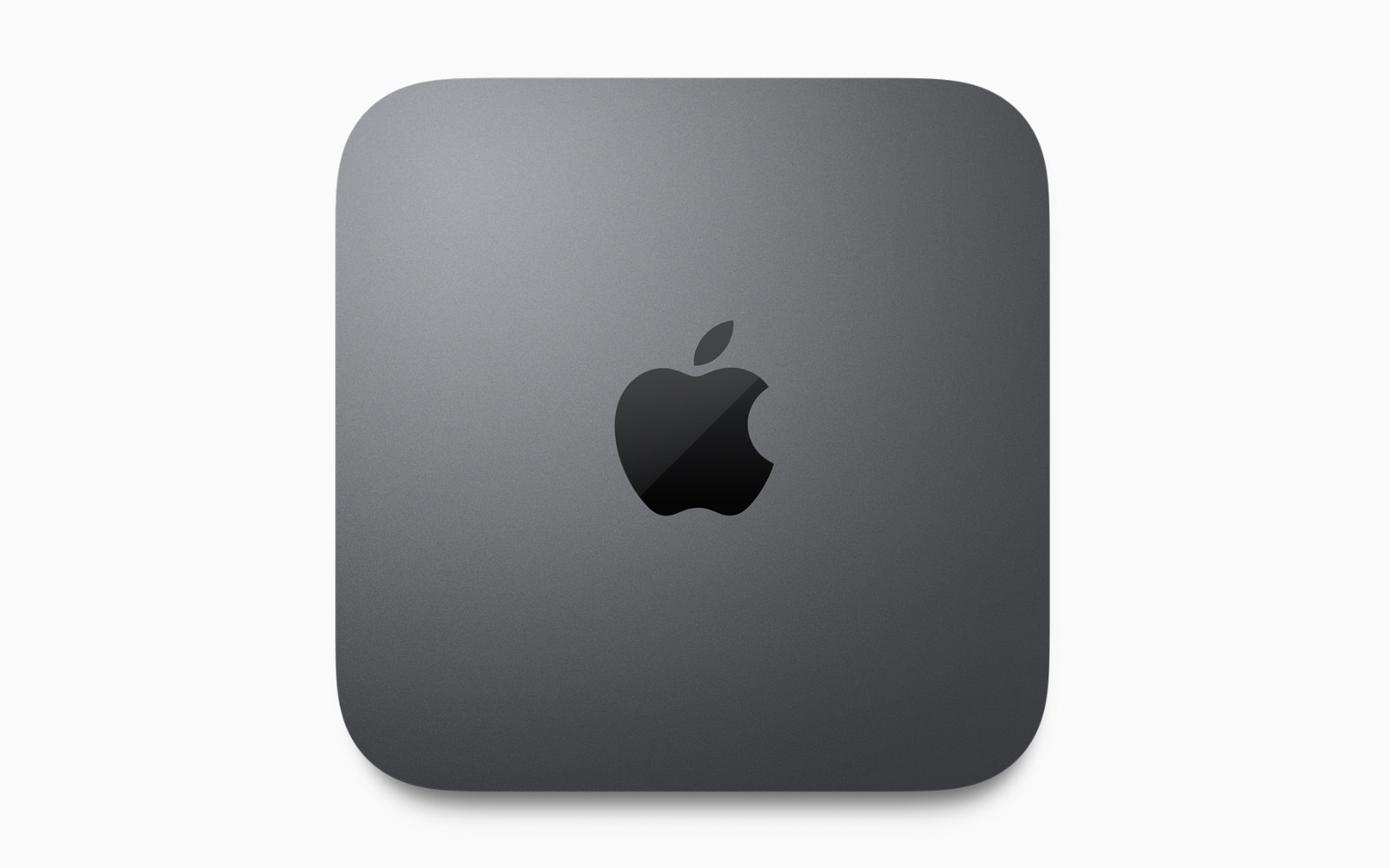 Mac mini official image