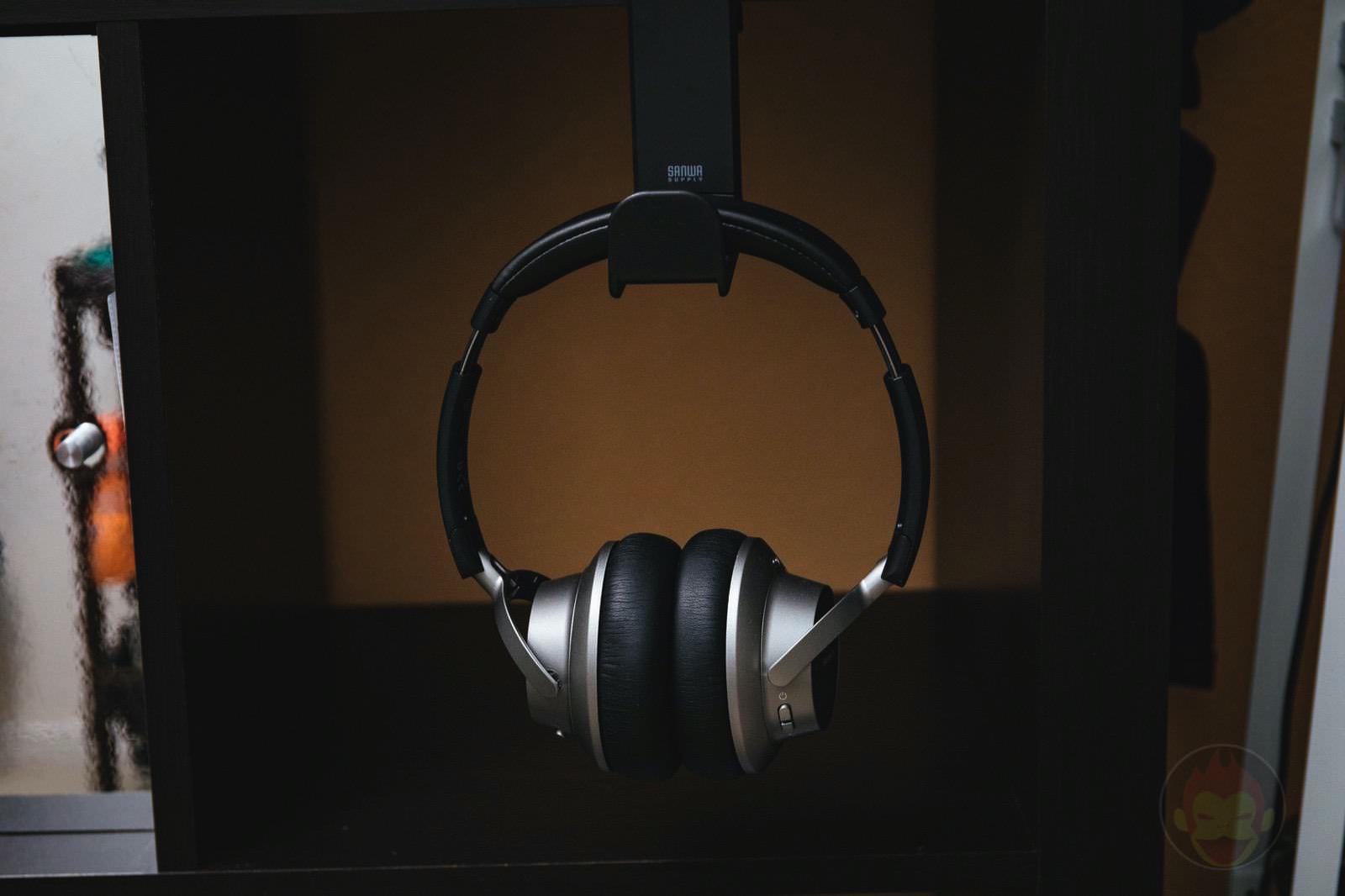 Sanwa Supply Headphone hook 01