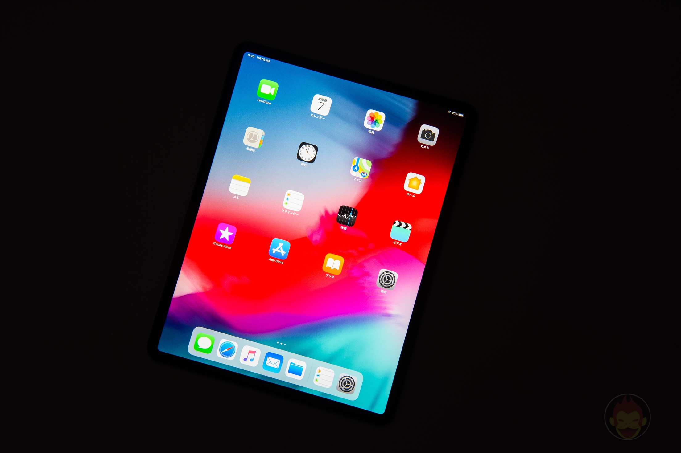 IPad Pro 2018 12 9inch Review 06