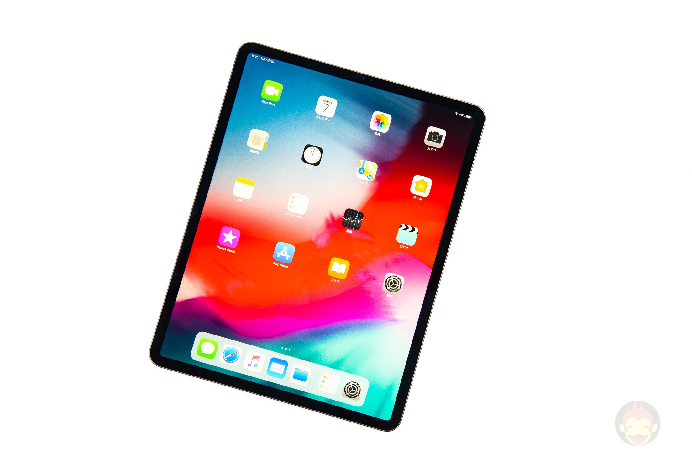 IPad Pro 2018 12 9inch Review 07