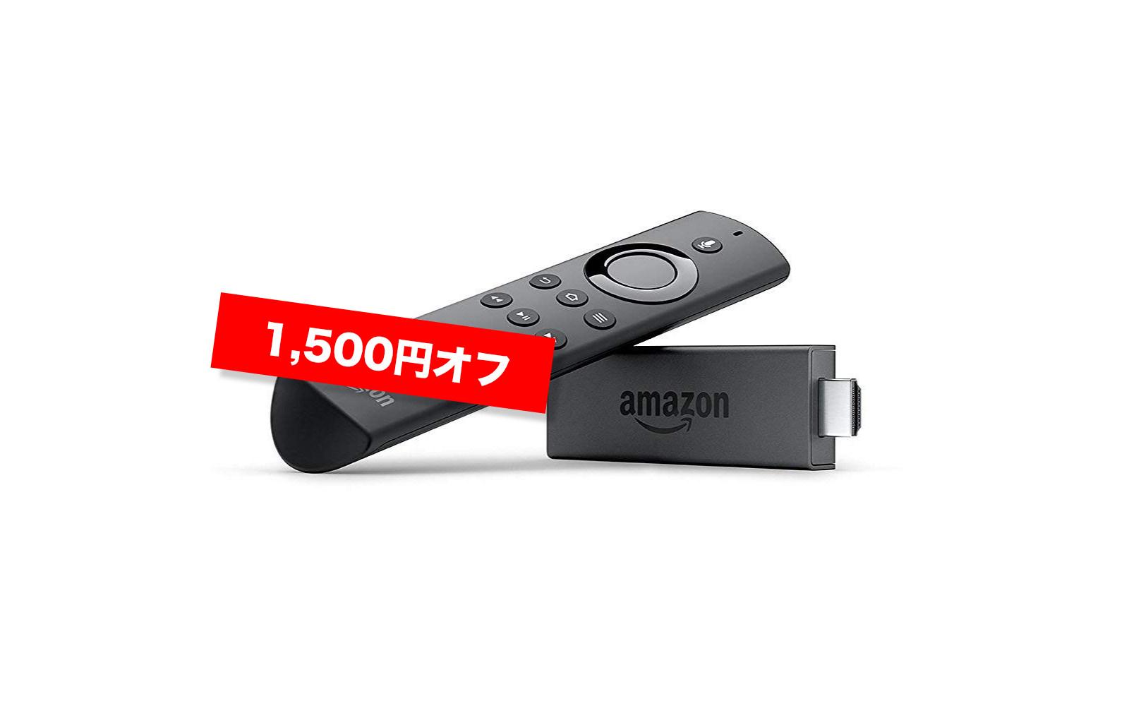 Amazon Fire TV Stick Sale