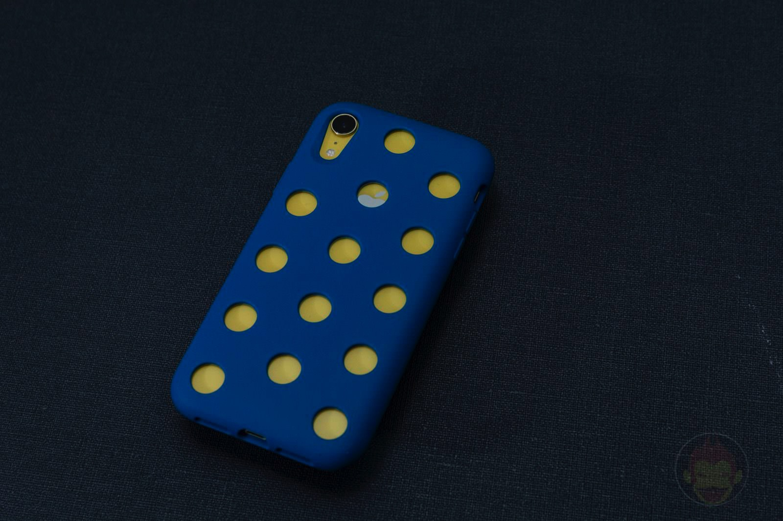 AndMesh Layer Case for iPhone 01