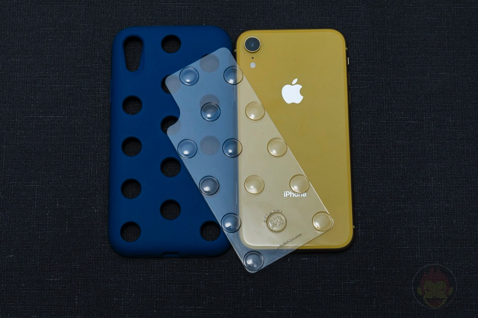 AndMesh Layer Case for iPhone 09