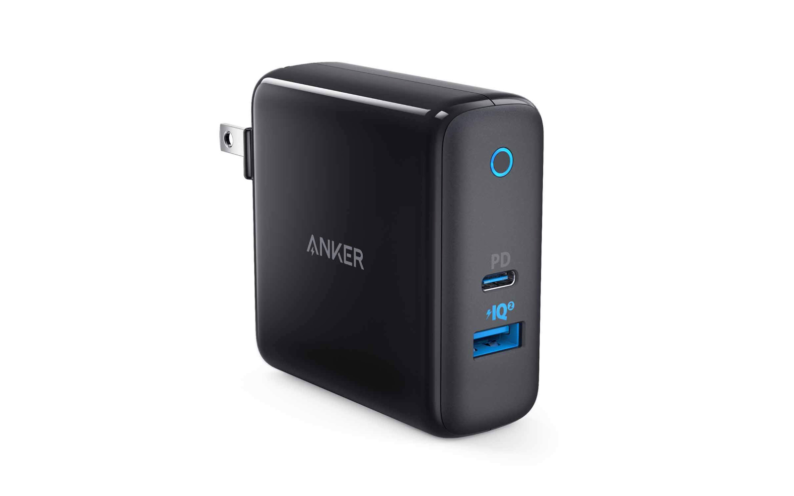 Anker PowerPort2 1pd powerport iq2