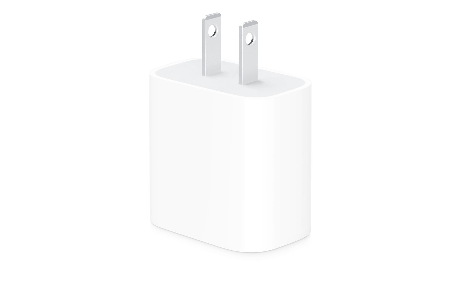 Apple 18W adapter