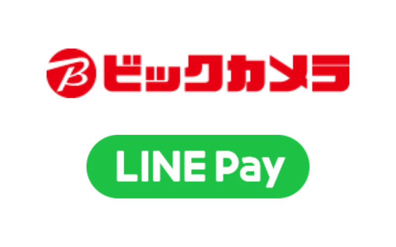 Bic and LinePay
