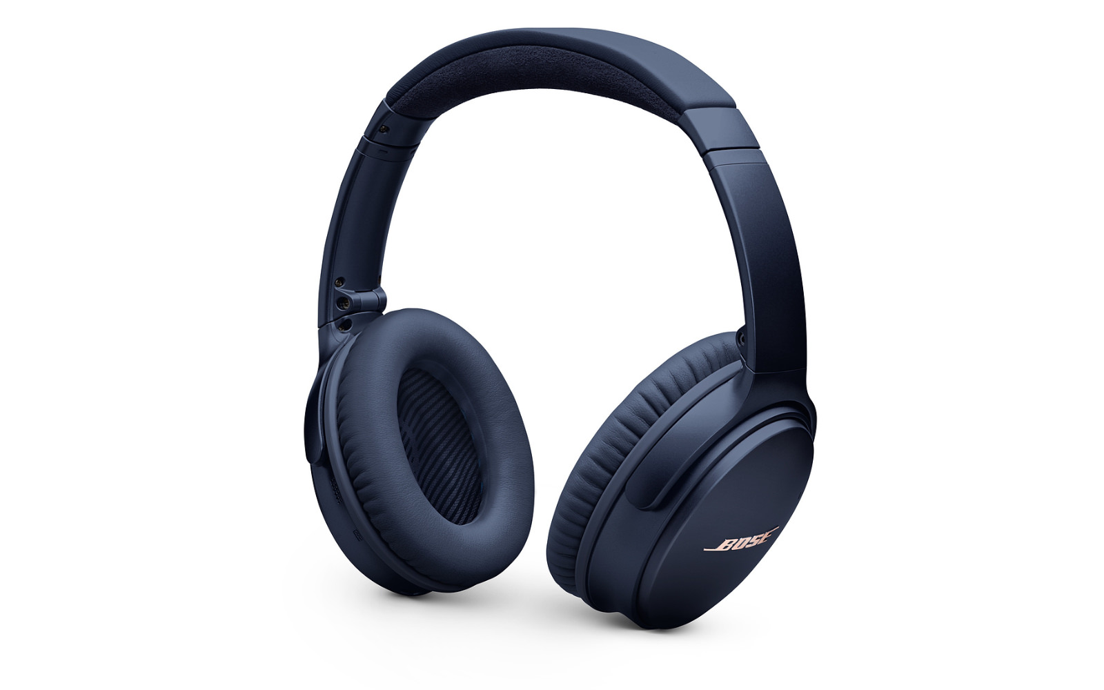 Bose QC35 2 headphone apple color