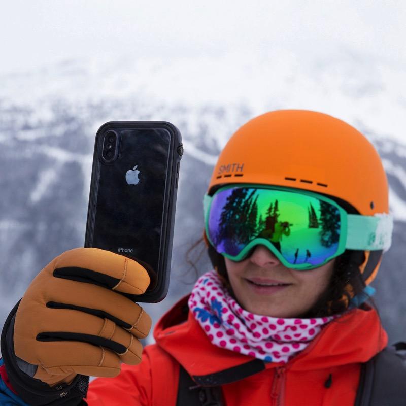 Catalyst complete waterproof case iphone xs 1