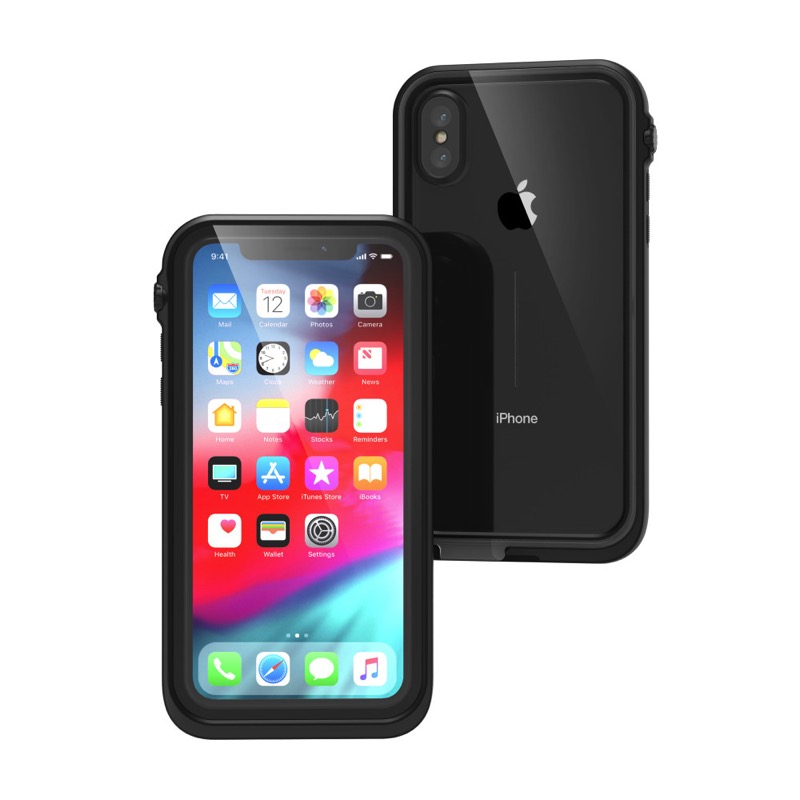 Catalyst complete waterproof case iphone xs 2