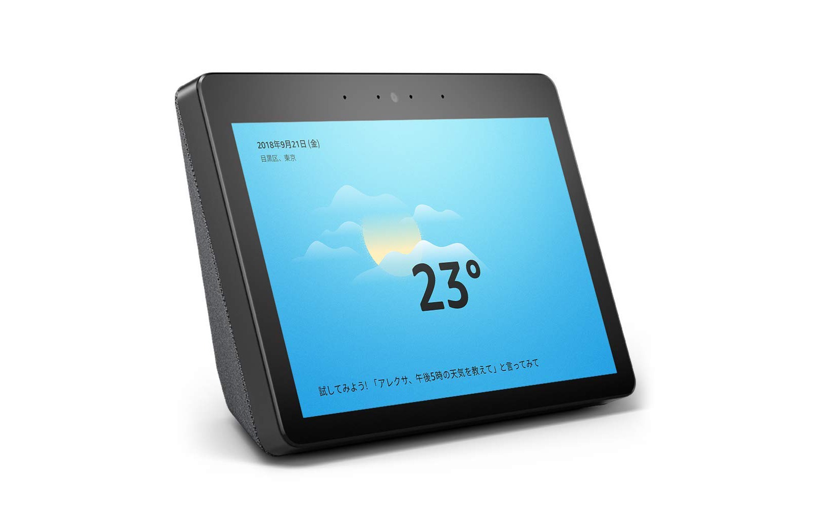 Echo Show on sale