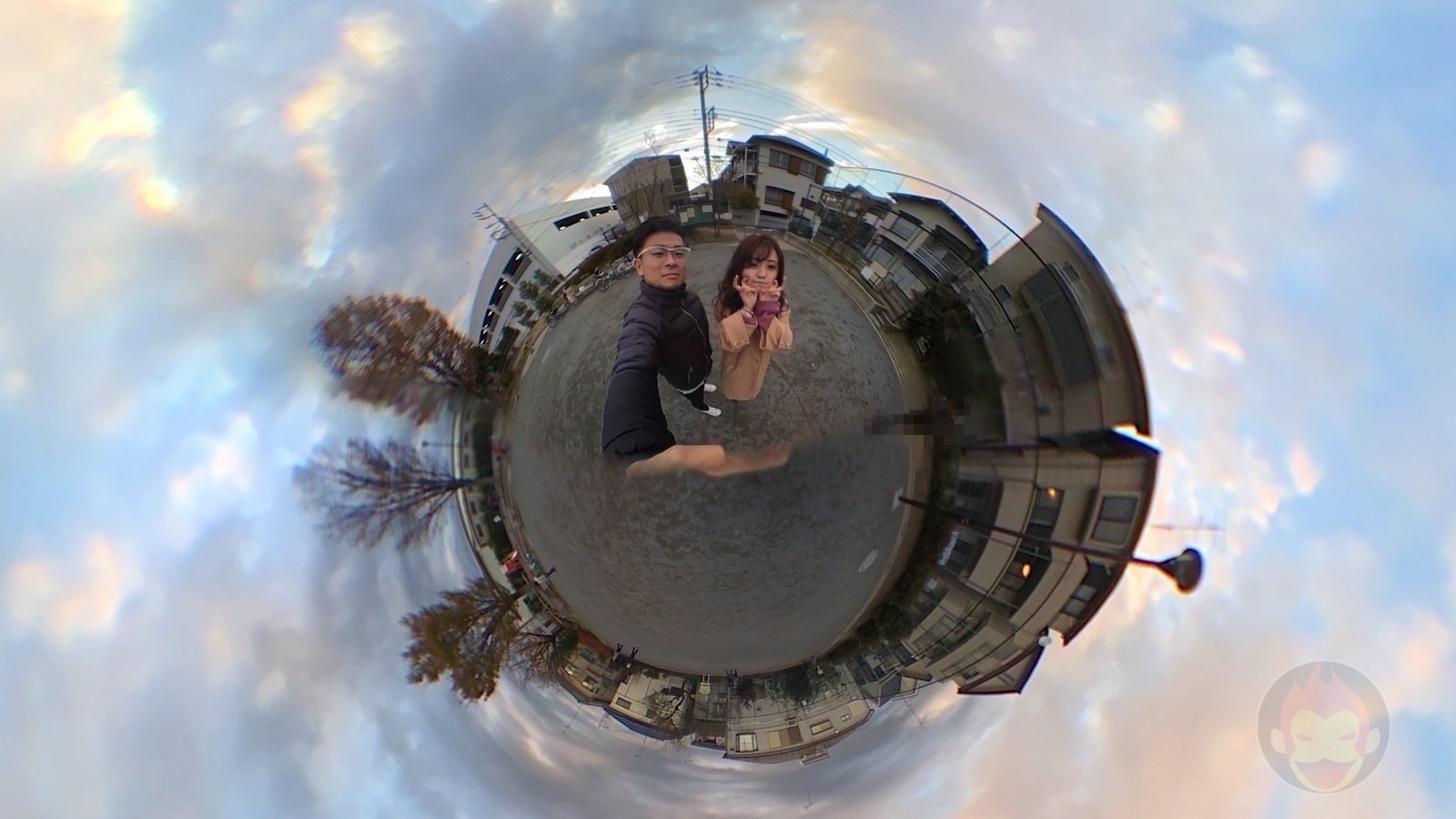 Fusion Lens 360 Tiny Planet 01 2