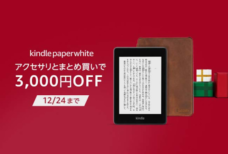Kindle Paperwhite accessory Sale