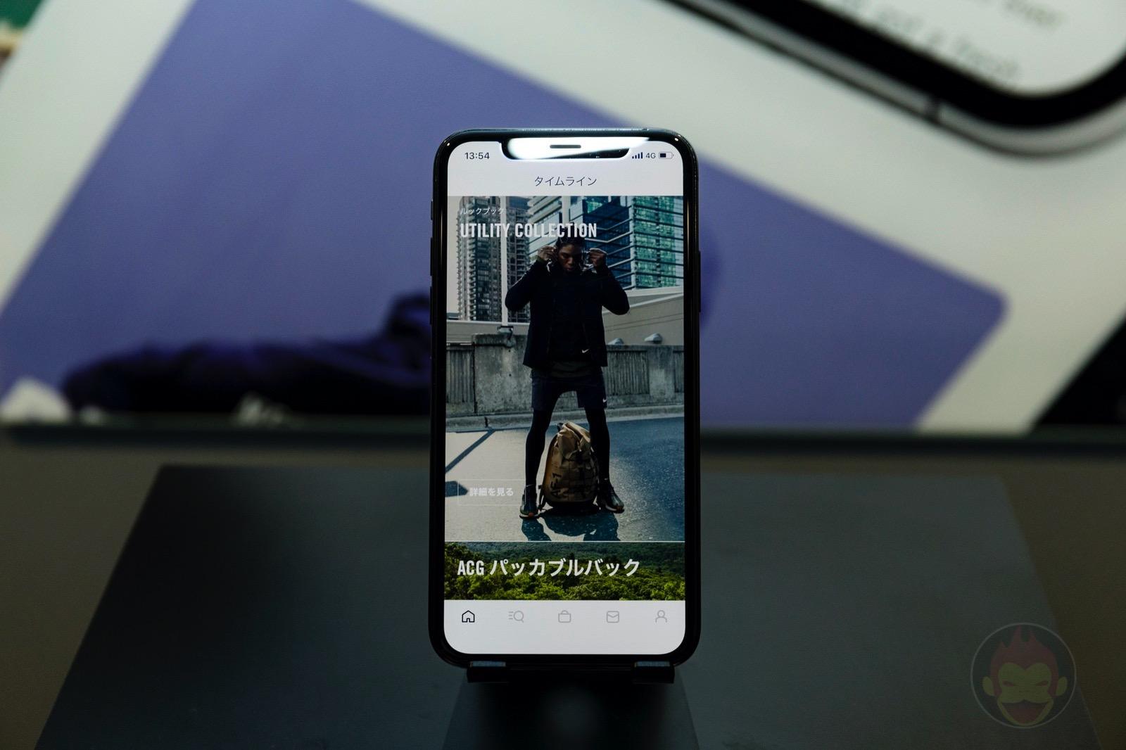 Nike App Coming to Japan 05