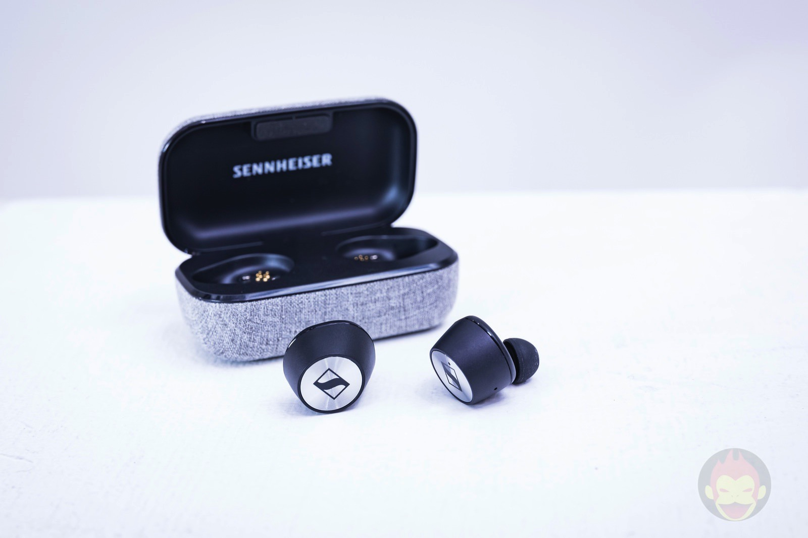 Sennheiser MOMENTUM True Wireless 01