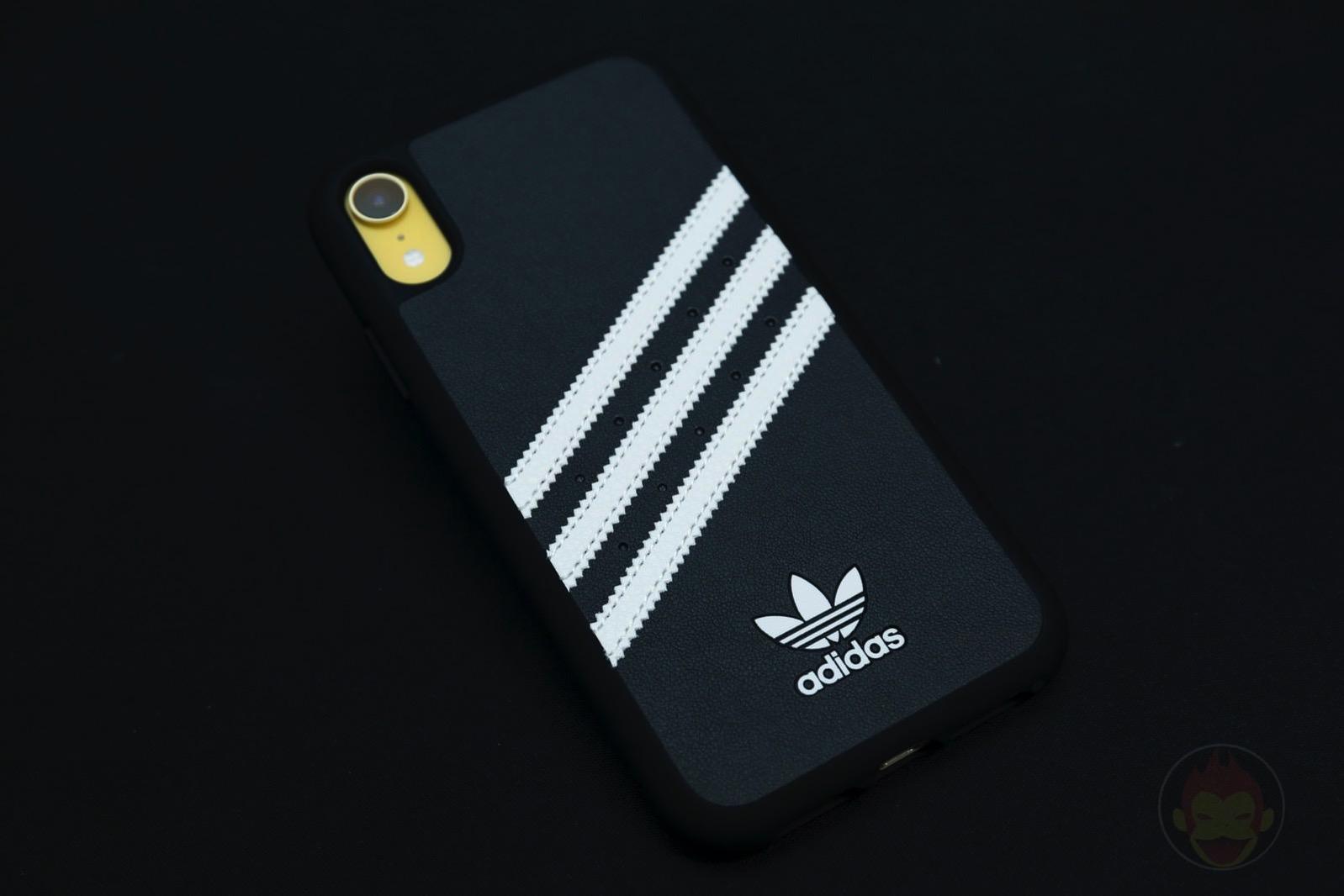 Adidas Originals Moulded Case 01