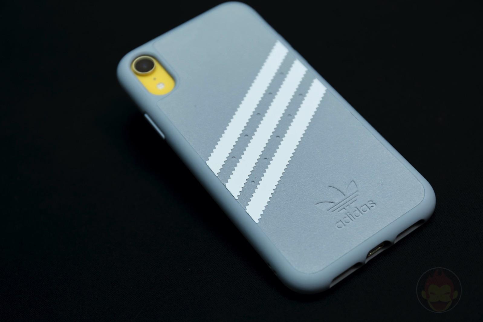 Adidas Originals Moulded Case 04