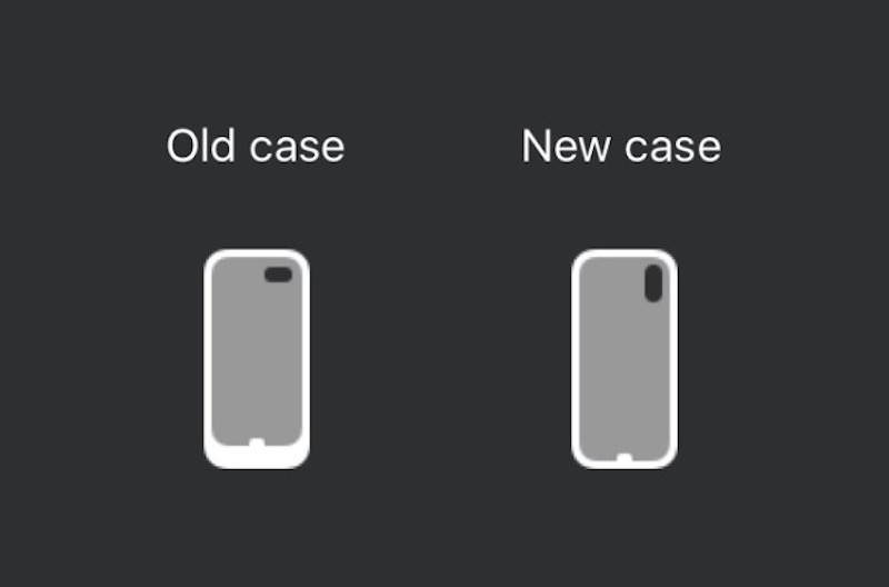 Battery cases for iphones
