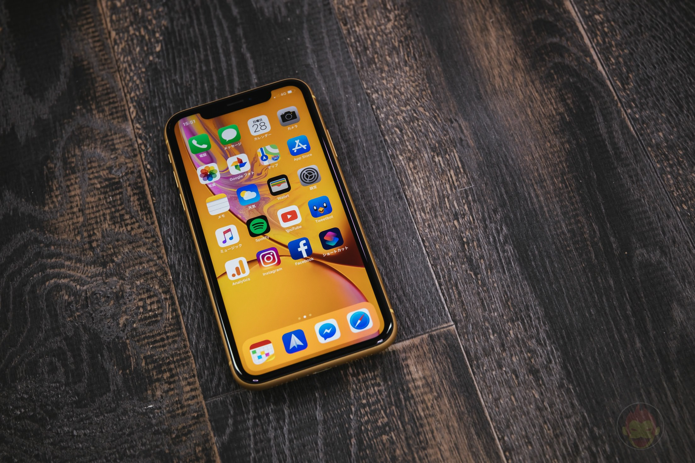 IPhone XR Review 178