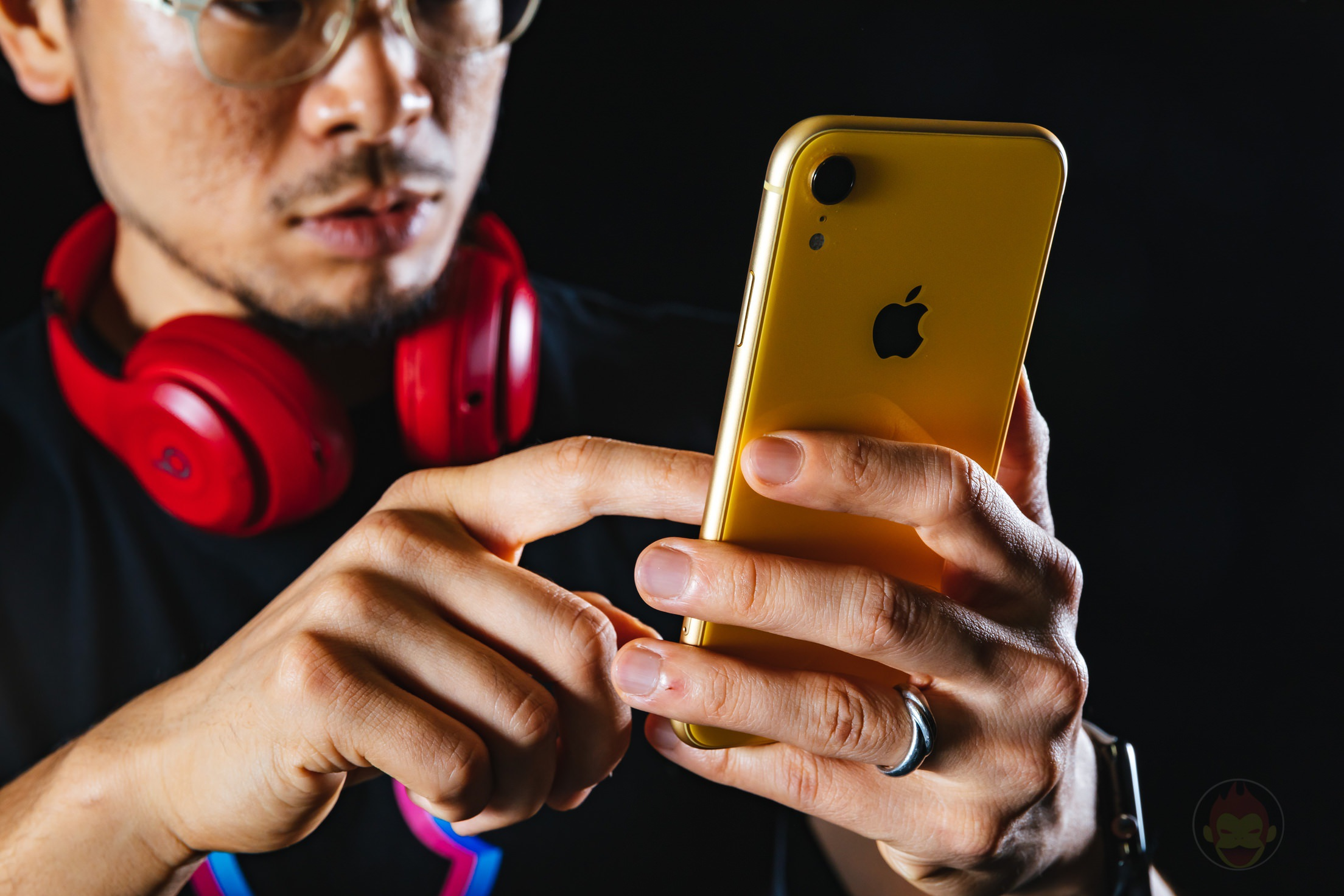 IPhone XR Review 60