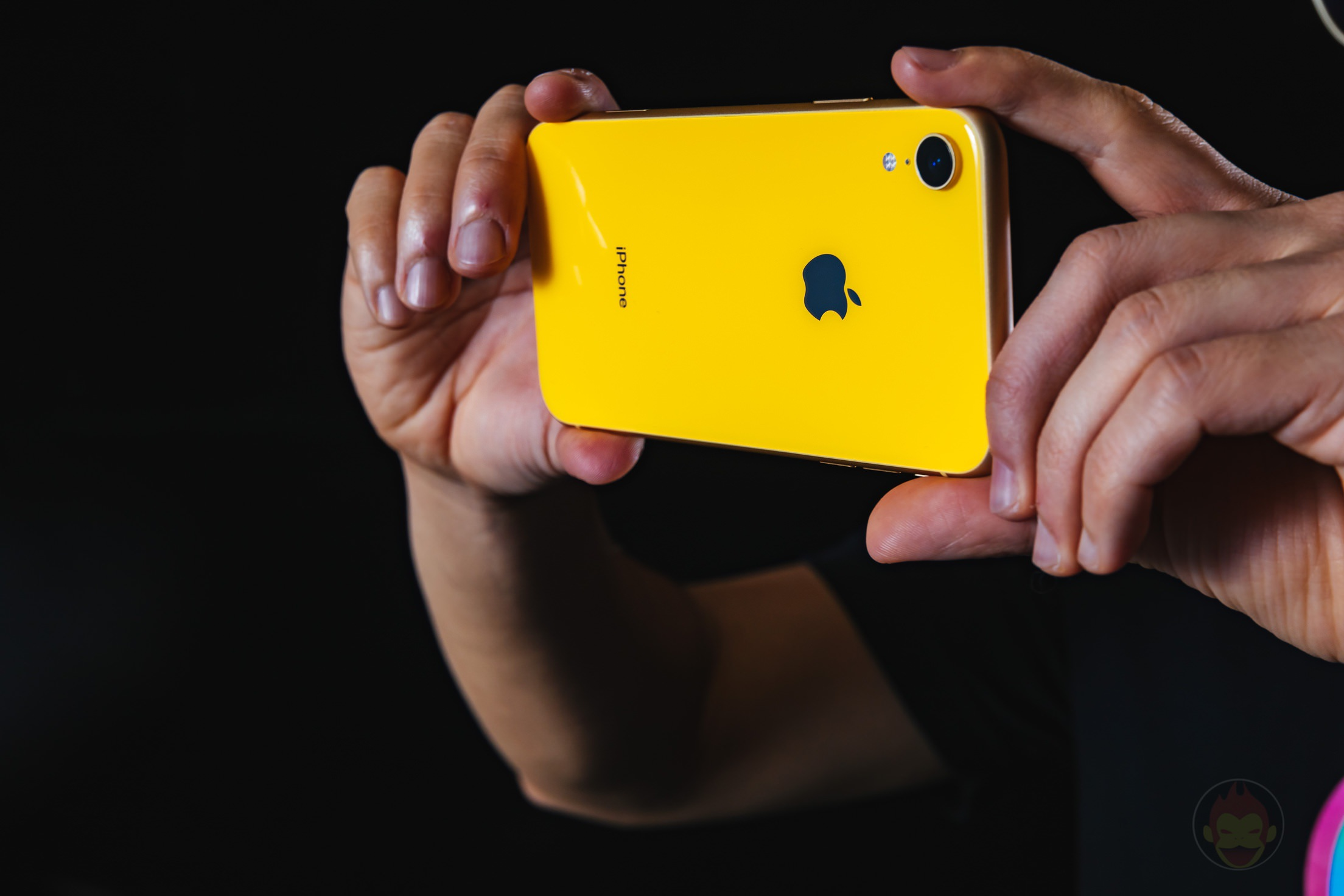 IPhone XR Review 74