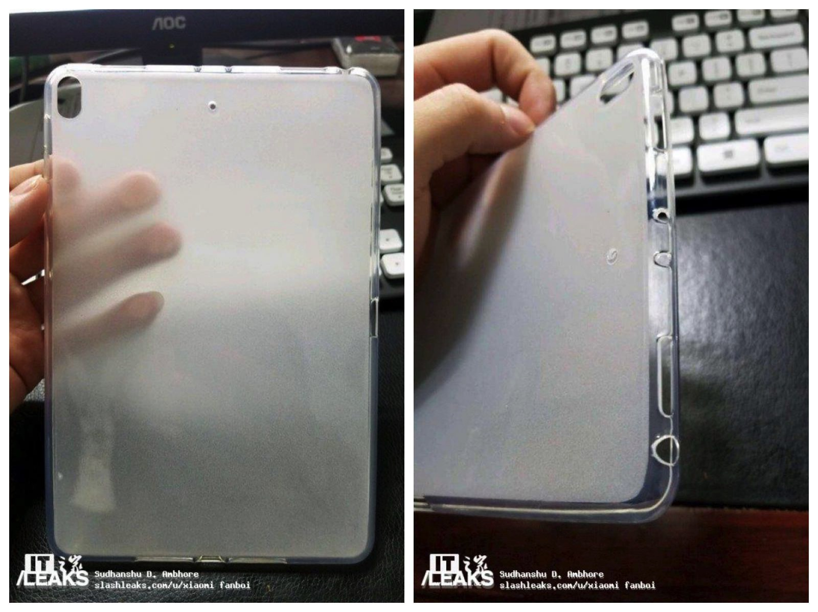 Ipad mini 5 is probably fake