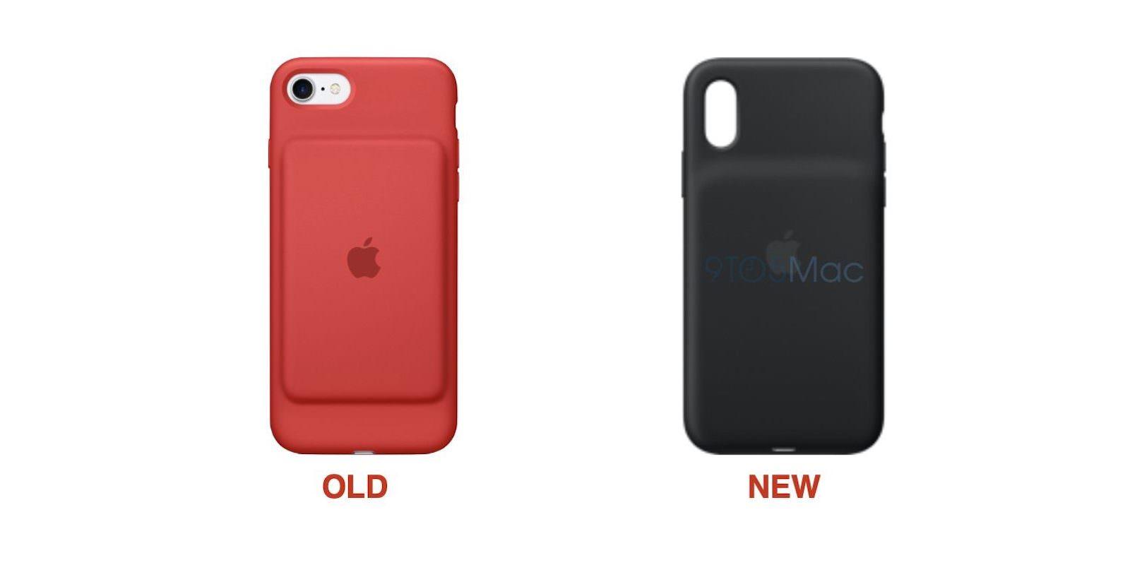 Iphone x smart battery case rambo1 9to5mac