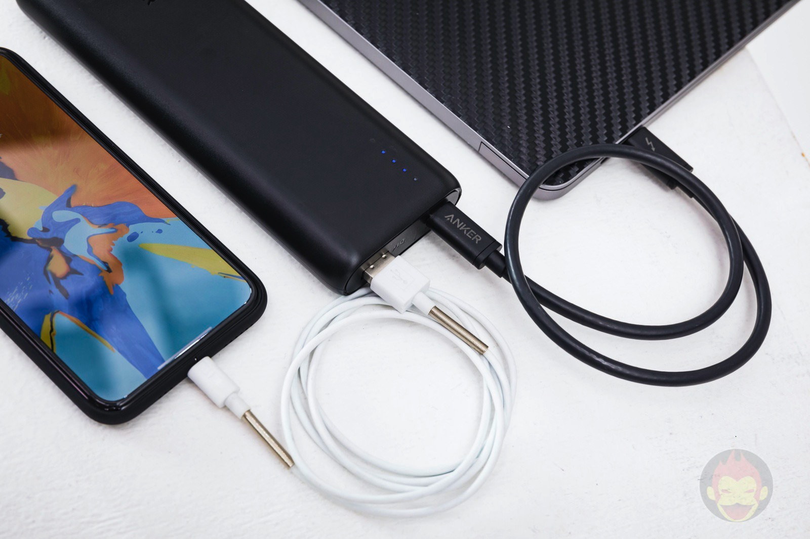 Anker PowerCore Speed 20000 PD 08