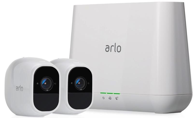 Arlo Pro 2 Smart Camera
