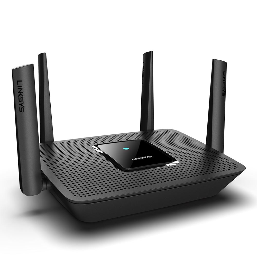 Belkin Wi Fi Linksys