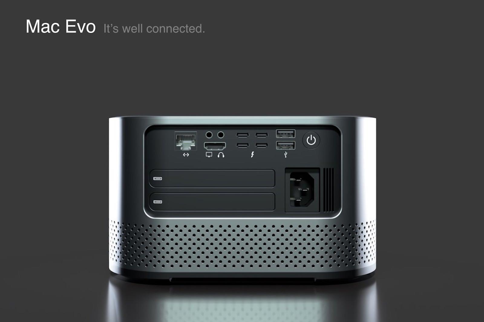 Mac Evo Concept image 2
