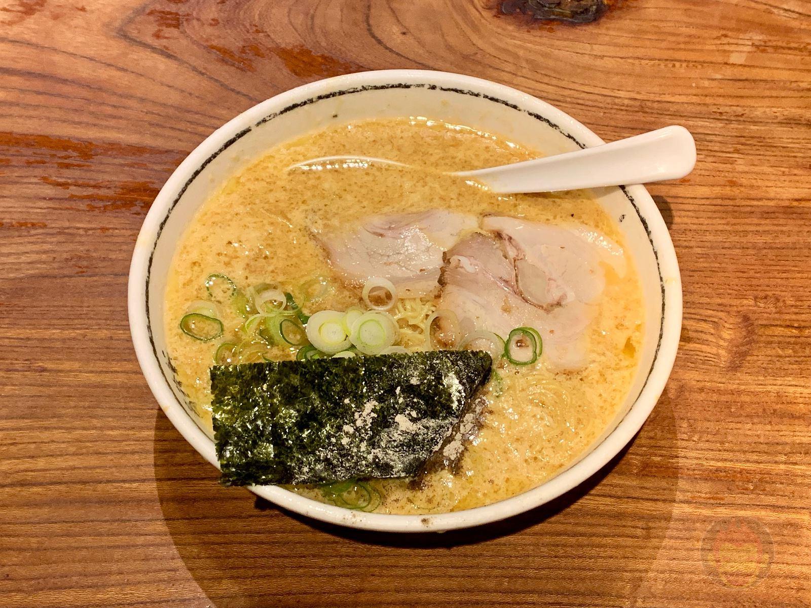 Manchinken Ramen Nagoya 03