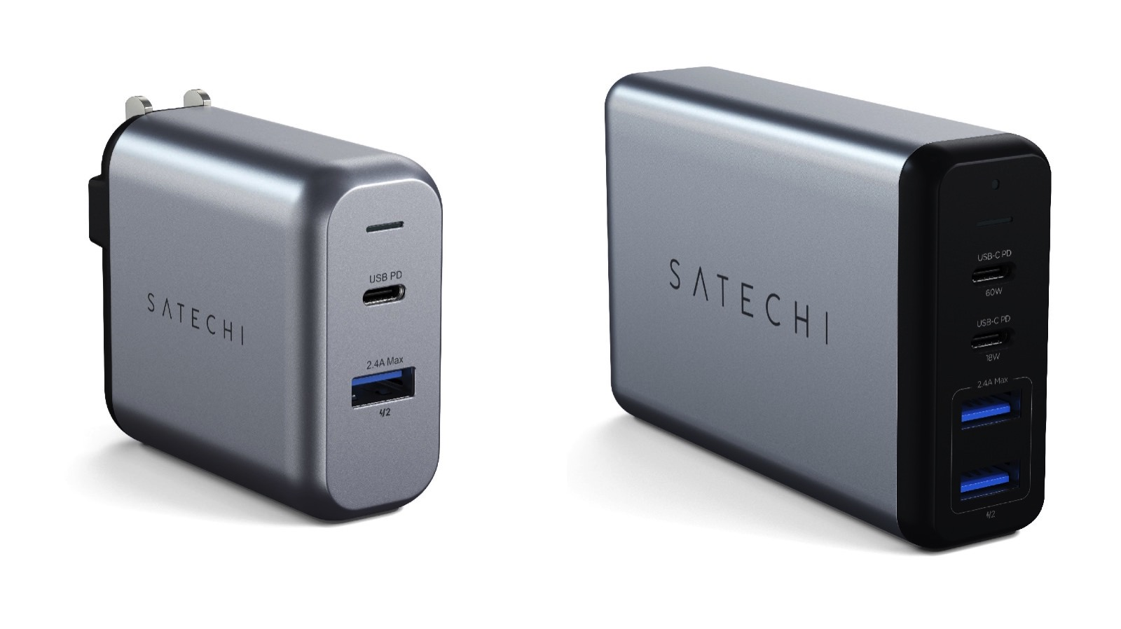 Satechi New USB C Products ces2019