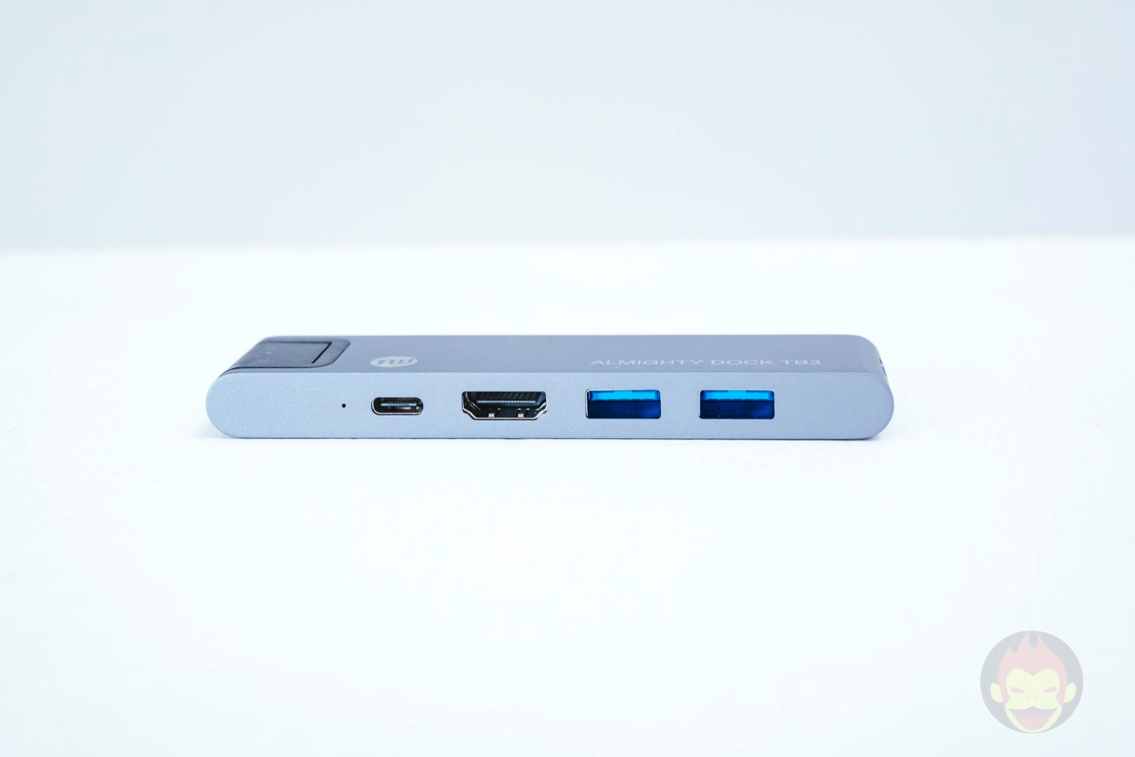Tunewear Almighty TB3 Dock for MacBookPro2018 10