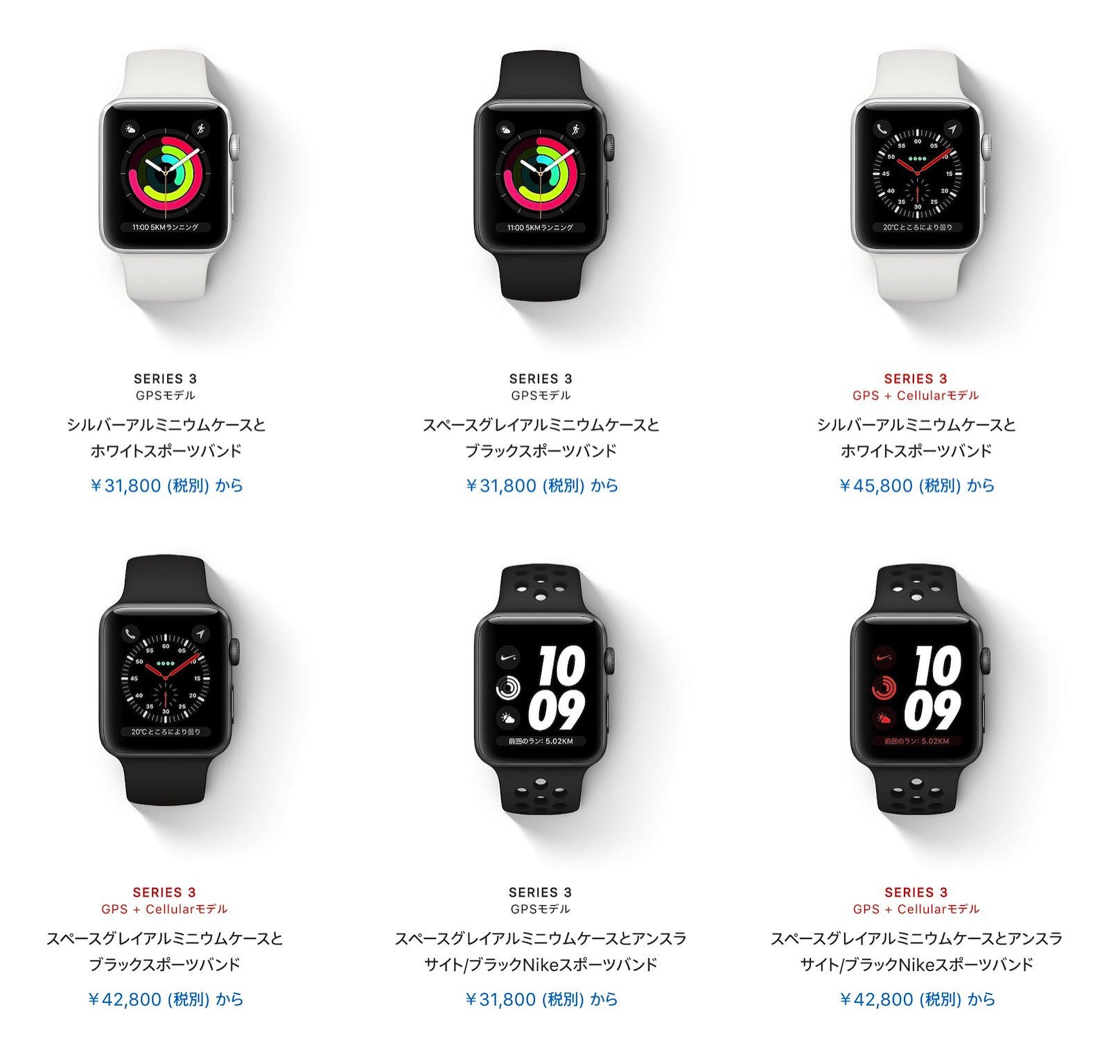Applewatch apple 2019 sale