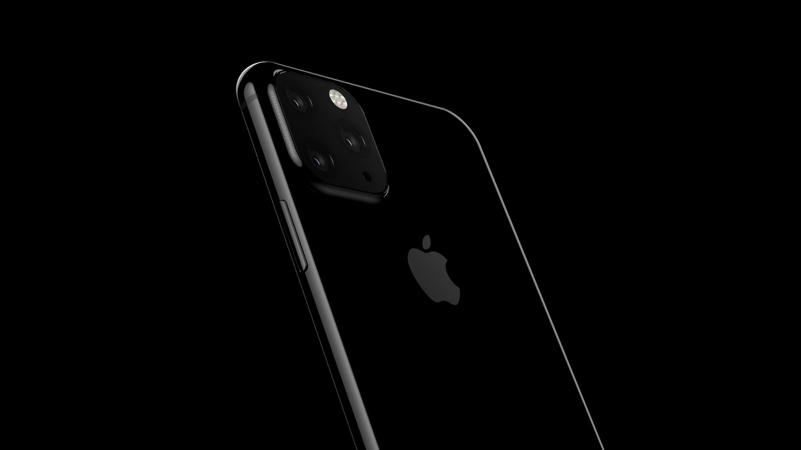 iphone 2019 concept