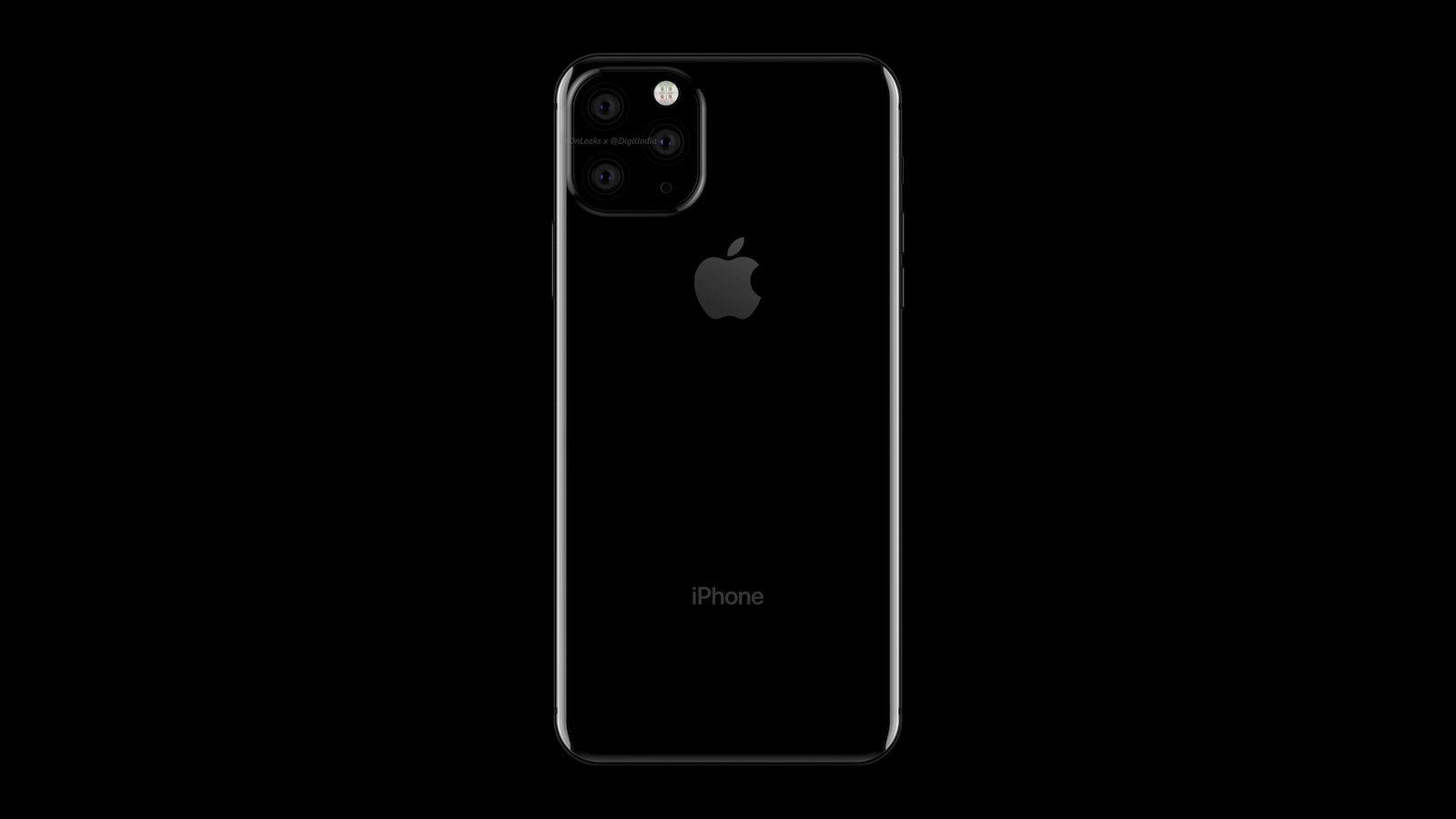 Iphone xi leak 2