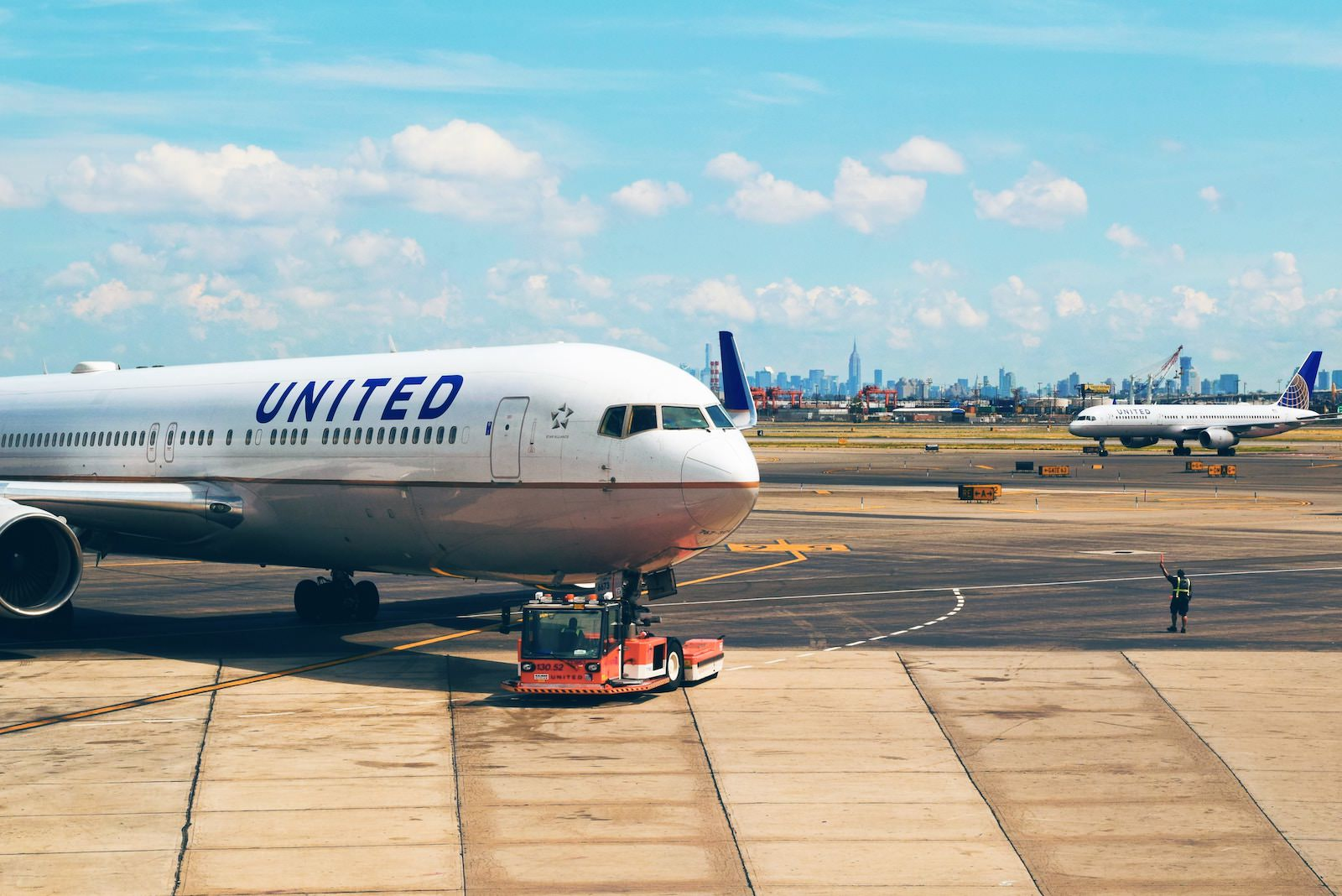 Tim gouw 136728 unsplash united airlines