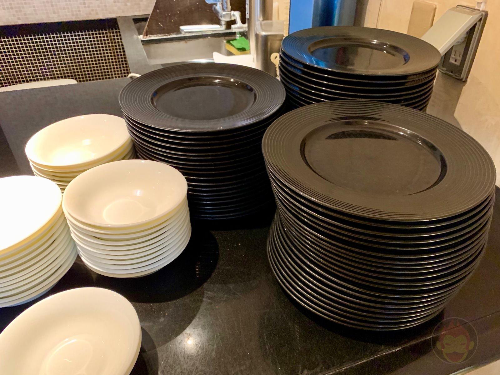 Westin tokyo theterrace lunch buffet 02
