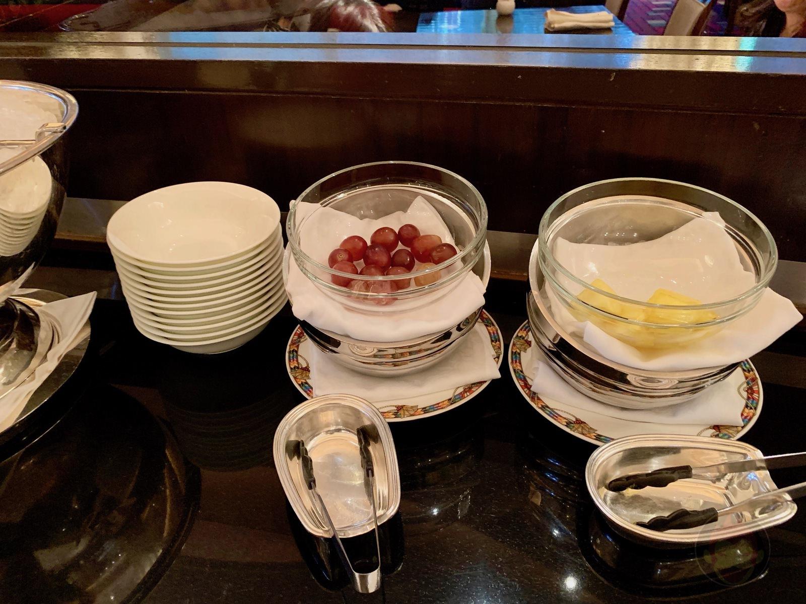 Westin tokyo theterrace lunch buffet 26