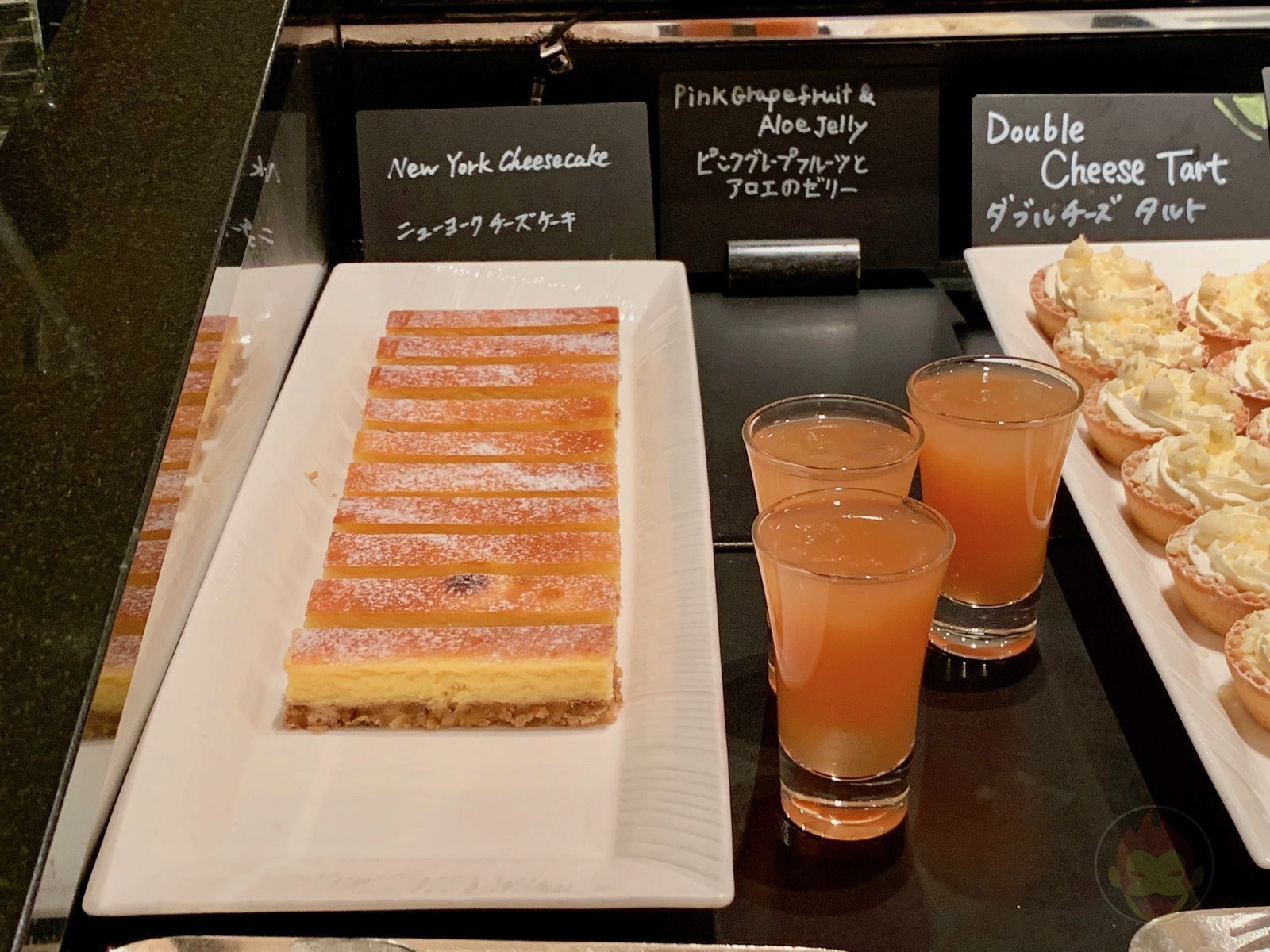 Westin tokyo theterrace lunch buffet 36