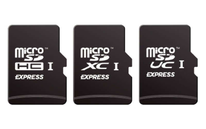1TB sdcards