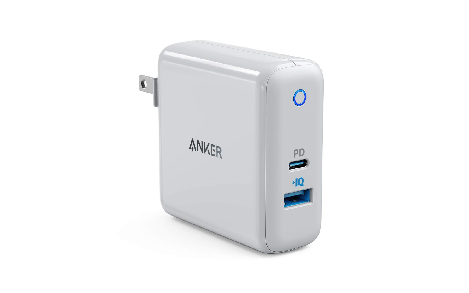 Anker PowerPort SpeedPlus Duo