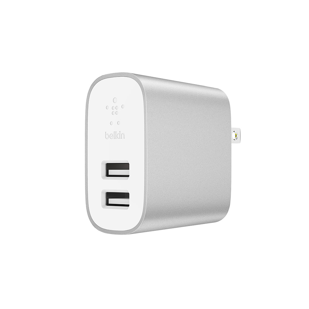 Belkin Boost Charge USB PowerCharger 24W